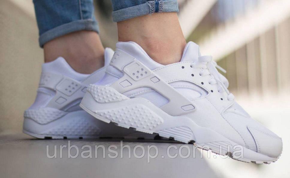 Кроссовки Nike Air Huarache  41-45 рр