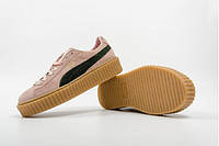 Creepers  PUMA Suede 36-38 рр