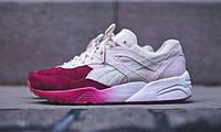 Кроссовки Puma Fieg x R698 Sakura, фото 1
