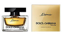 Парфюмированная вода Dolce & Gabbana The One Essence