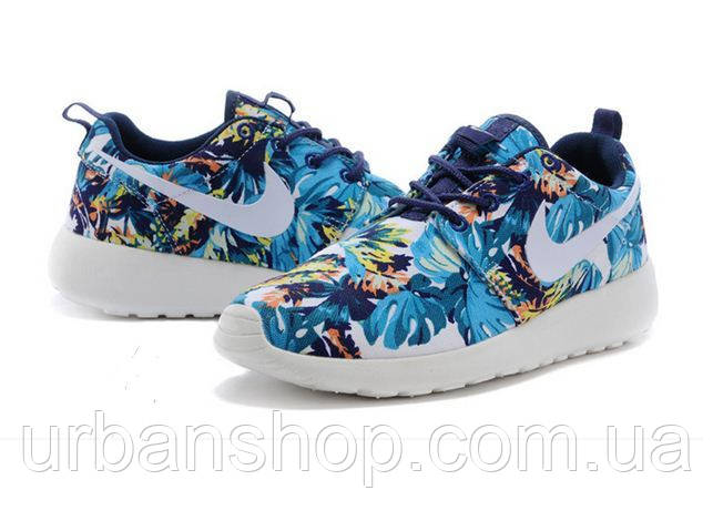 Кроссовки Nike Roshe Run Palm 36-40 рр