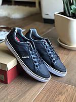 Levi`s Shoes мужская оригинальная обувь, модель Turner