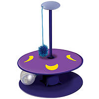 Petstages Whisper Track - интерактивная игрушка для кошек