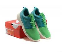 Кросівки Nike Roshe Run  р.36-40