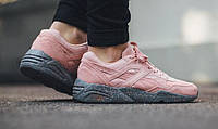 "Кросівки Puma Winterized R698 ""Coral Cloud Pink"""