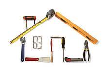 Все для строительства, ремонта и обустройства
