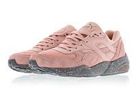 "Кроссовки Puma Winterized R698 ""Coral Cloud Pink"", фото 1"