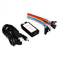 USB логический анализатор 24МГц 8-кан MCU ARM PIC. Хорошее качество. Доступная цена. Дешево. Код: КГ3548