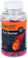 Жиросжигатель OstroVit Fat Burner 90 таб