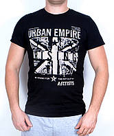 Стильная мужская футболка 1302/29