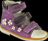 Детские ортопедические сандалии , фото 1