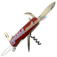 Нож перочинный EGO A01-8