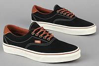 Кеды Vans Era 59 Black 40-45 рр