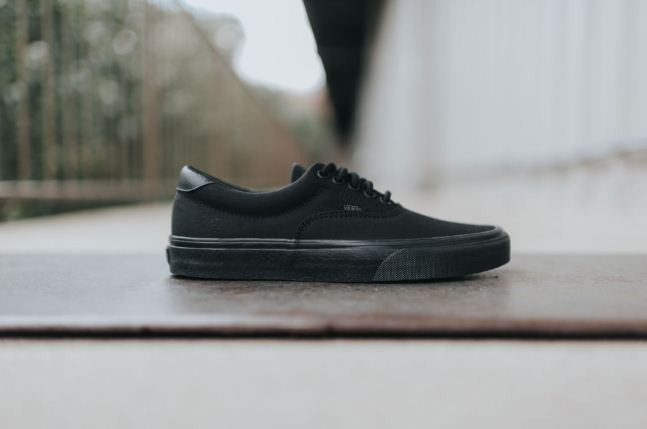 Кеды Vans Era 59 All Black 40-45 рр