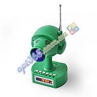 Цифровой радиоприемник T-18
