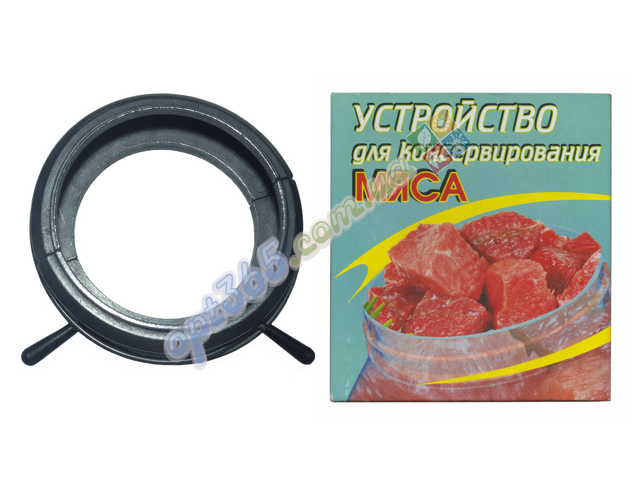 Устройство для консервирования мяса - Интернет-магазин opt365 в Харькове