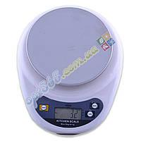 Весы электронные 6141