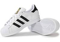 Кросівки Adidas SUPERSTAR (нат.шкіра) р.36-44