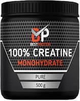 BestProtein 100% Creatine Monohydrate 500 грамм
