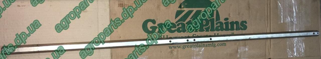 Вал 407-071D шнеков сухих удобр. GREAT PLAINS DRY FERTILIZER SHAFT 402-351d