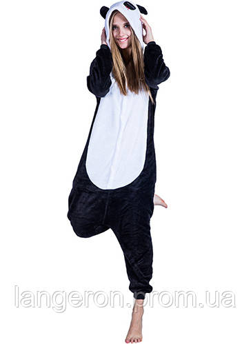46686d4ef8f2e Пижама кигуруми kigurumi костюм Панда L 166-172 - Интернет-магазин  «Langeron»