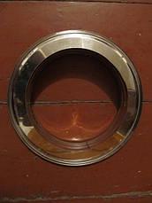 Розетта для дымохода AISI 304, фото 3