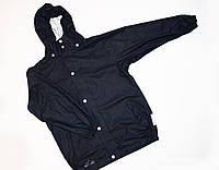 Детская Куртка  Дождевик демисезонная на мальчика 8 лет 128 см NorthRock