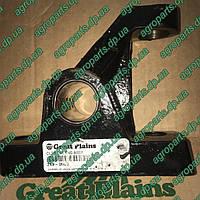 Кронштейн 149-962S запчасти 149-006D Great Plains CPH и NTA 149-552D с втулкой 890-389 отливка 249-050S, фото 1