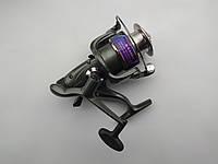 Катушка KAIDA KX 4000 3bb с байтраннером, фото 1