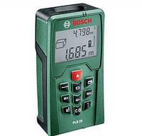 Дальномер лазерный Bosch PLR 25 (0603672520)