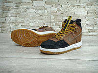 Кроссовки NIKE LUNAR FORCE 1 DUCKBOOT 41-45 рр