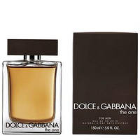 Мужской парфюм Dolce&Gabbana The one for Men (Дольче Габбана Зе Ван фо Мен) 100 мл