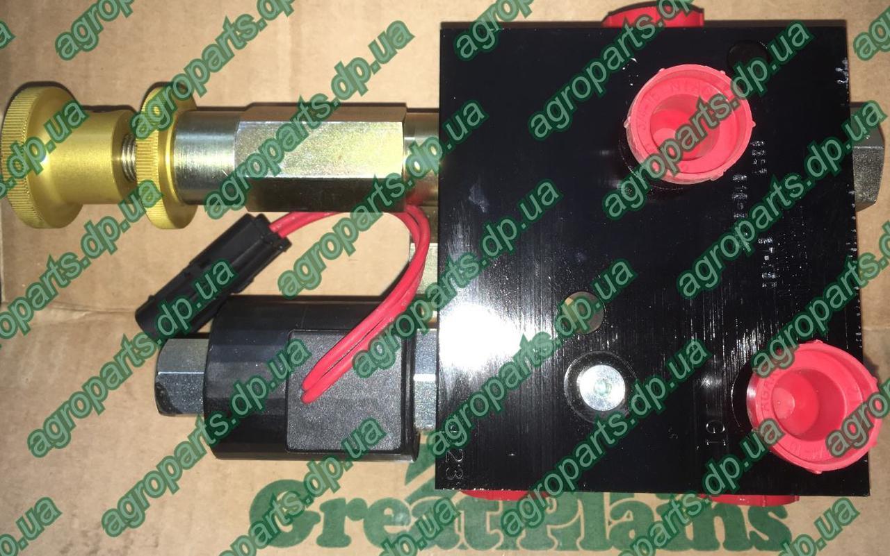 Клапан 810-849C гидравлический Great Plains Hydraulic Valve Assembly 810-849с запчасти