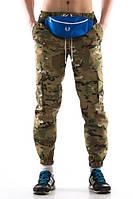 Камуфляжные штаны cargo (Летние) Multicam (Мультикам)