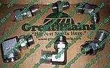 Клапан 810-849C гидравлический Great Plains Hydraulic Valve Assembly 810-849с запчасти, фото 9