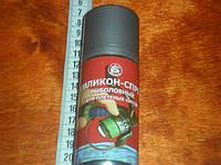 Спрэй силиконовый для шнура и плетеной лески
