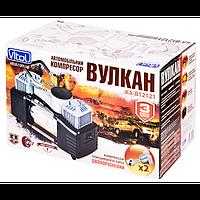 Vitol Автокомпрессор Vitol Вулкан КА-В12121