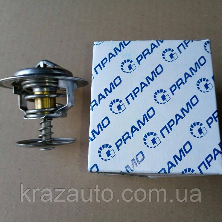 Термостат ГАЗ, КАМАЗ 87 град. ПРАМО TС107-1306100-87
