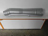 Патрубок выпускной кривой (эжектор) Камаз  5320-1203016