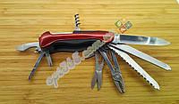 Нож перочинный Traveler 06111-11