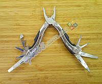 Нож плоскогубцы Traveler MT619-8G