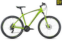 """Велосипед Spelli SX-2700 29"""" 2017 (рама 21"""")"""