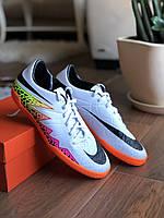 Футбольные копочки Nike Hypervenom Phelon