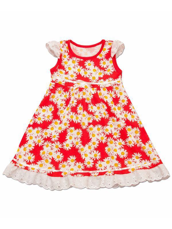 Платье летнее для девочки опт