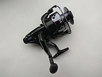 Катушка WEIDA (KAIDA) HV 60 A 3bb с байтраннером, фото 1