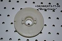 Шкив стартера 2 зацепа для мотокосы , фото 1