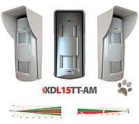 Комбинированный уличный извещатель XDL15TT-AM