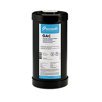 "Картридж сменный ""Ecosoft GAC 4,5""х10"" BB (от хлора)"