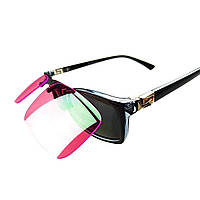 Недорогие корректирующие очки для цветослепых