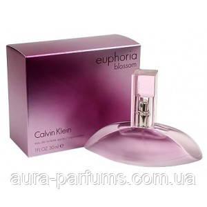 Calvin Klein Euphoria Blossom  edt 30 ml. w оригинал